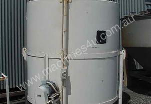 Cone Bottom Side Agitator Tanks and Silos