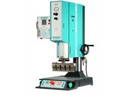 Ultrasonic Metal Welding Machine - BAM-2040-DHG - picture0' - Click to enlarge