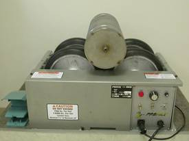 PROFAX TR2000 Turning Rolls - picture2' - Click to enlarge