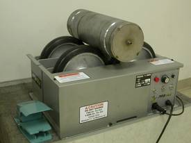 PROFAX TR2000 Turning Rolls - picture3' - Click to enlarge