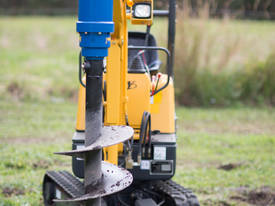 New Yuchai YC08-8 1 ton Mini Excavator - picture14' - Click to enlarge