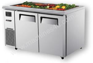 Turbo Air KSR12-2 Salad Side Prep Table Buffet