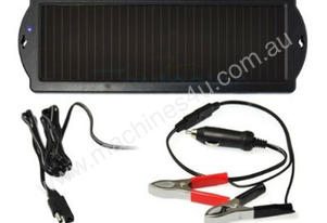 SOLAR PANEL 12V 1.5WATTS 115MA 3 MT LEAD
