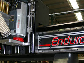 Tekcel Enduro 2500x1540 Wood CNC - Australian Made - picture4' - Click to enlarge