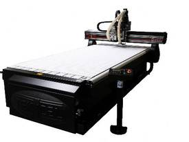 Tekcel Enduro 2500x1540 Wood CNC - Australian Made - picture3' - Click to enlarge