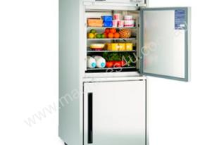 Williams HG1SDSS Garnet Solid 1 Door Refrigerator