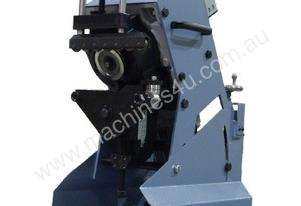 Heavy Duty Portable Plate Bevelling Machine