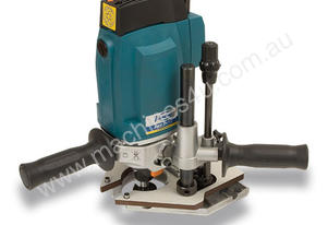 ROUTER TILTABLE 1800W FRE317S 0-100MM ROUTING DEPTH, R61MM MAX. BIT VIRUTEX