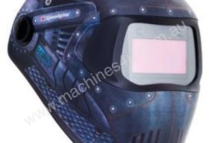SPEEDGLAS 100V TROJAN WARRIOR WELDING HELMET