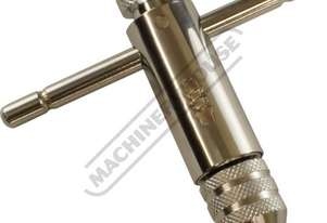 No1. Tap Wrench - Ratchet Type M3 - M10