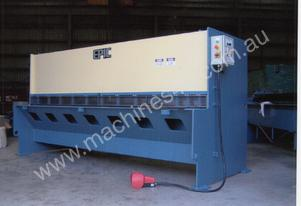 EPIC 3070 x 4.0mm ODI / Over Driven Individual Clamp Guillotine