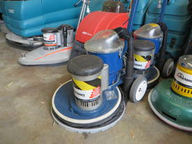 Pac Vac Polypro 400 Commercial Floor Polisher  - picture0' - Click to enlarge