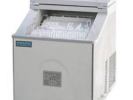 Polar G620-A - 17kg Manual Fill Ice Maker - picture3' - Click to enlarge