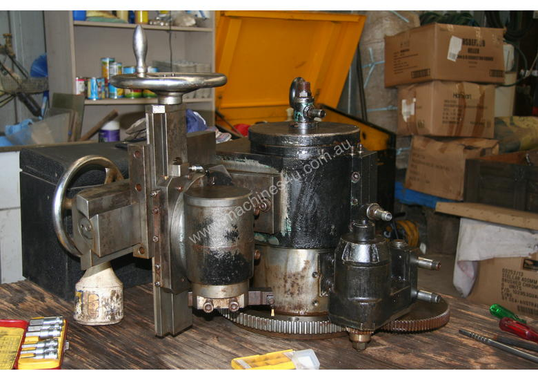 Used 1998 Best Offer Portable Surface Grinder Surface