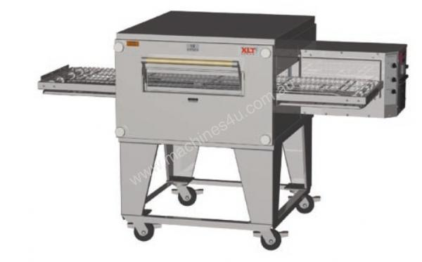 XLT 1832-TS-E Gas Conveyor Oven