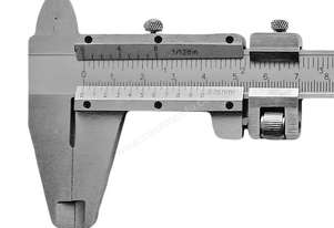 8\/200MM VERNIER CALIPER WITH FINE ADJUSTMENT