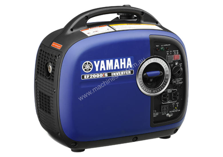 New yamaha ef2000is inverter generator in browns plains for Yamaha inverter generators for sale