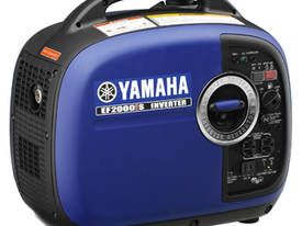 Convert to a 2 Kva Yamaha Inverter Generator  - picture0' - Click to enlarge