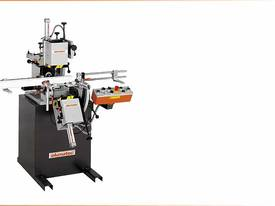 Automatic water slot router WSF 76  - picture0' - Click to enlarge