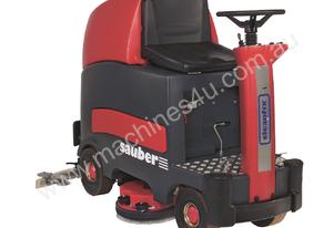 Cleanfix Switzerland RA900 - RIDE-ON SCRUBBER