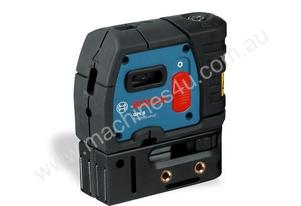 BOSCH GPL 5 PROFESSIONAL POINT LASER