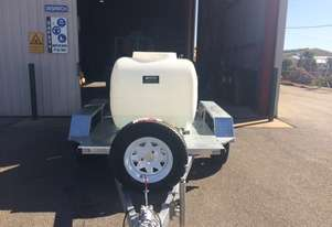 FIRE FIGHTING TRAILER 1000L