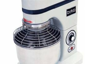 Birko 1005004 Counter-Top 7 Litre Kitchen Mixer - picture0' - Click to enlarge