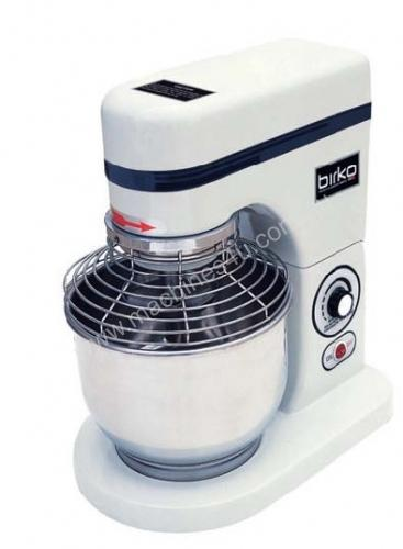 Birko 1005004 Counter-Top 7 Litre Kitchen Mixer
