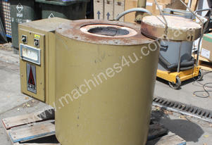 Heat Treatment Molten Salt Bath Hardening Furnace