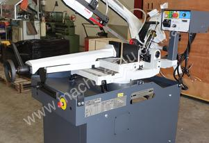 Manual Bandsaw 310x210mm Capacity