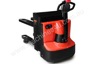Electric Pallet Truck 2000kg (Double Pallet)