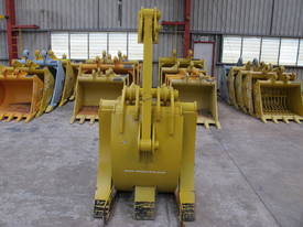 2017 SEC 12ton Mechanical Grapple PC120 - picture1' - Click to enlarge
