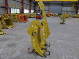 2017 SEC 12ton Mechanical Grapple PC120 - picture2' - Click to enlarge