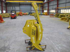 2017 SEC 12ton Mechanical Grapple PC120 - picture3' - Click to enlarge