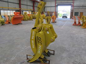 2017 SEC 12ton Mechanical Grapple PC120 - picture7' - Click to enlarge