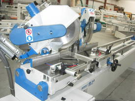 OMGA TR2B  - ALU Twin Mitre Saw (CE Version) - picture6' - Click to enlarge