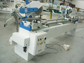 OMGA TR2B  - ALU Twin Mitre Saw (CE Version) - picture9' - Click to enlarge