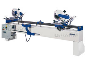 OMGA TR2B  - ALU Twin Mitre Saw (CE Version) - picture0' - Click to enlarge