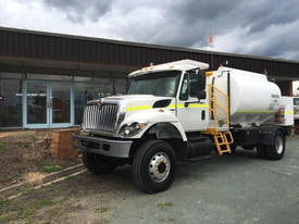 2010 International Workstar Fuel Truck