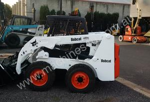 Bobcat  / SKID STEER