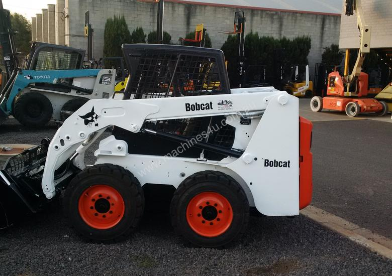 used bobcat machine for sale