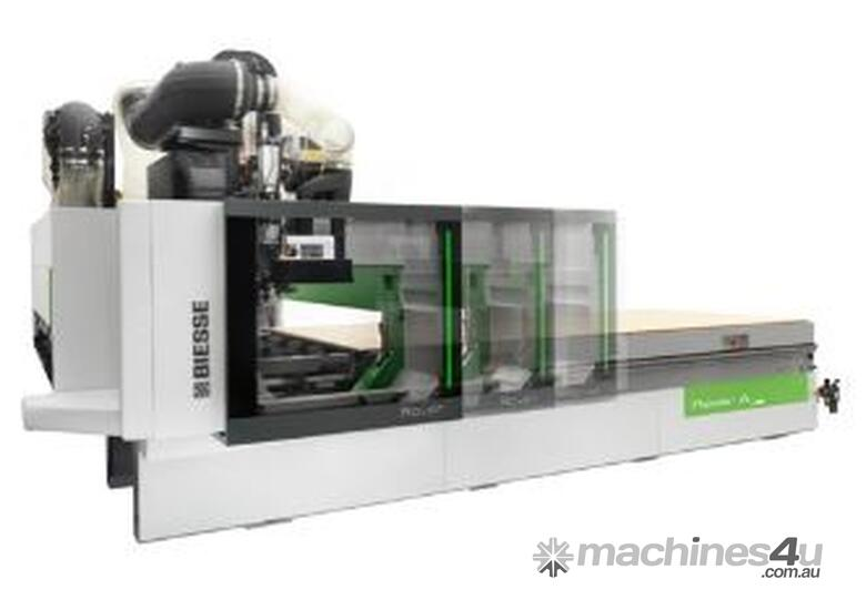 Biesse Rover A FT NC Processing centre