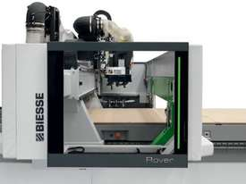 Biesse Rover A FT NC Processing centre - picture16' - Click to enlarge