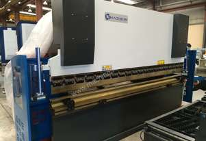 Madison 125 ton x 4m NC Press Brake