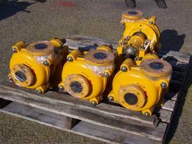Warman Pump - picture2' - Click to enlarge
