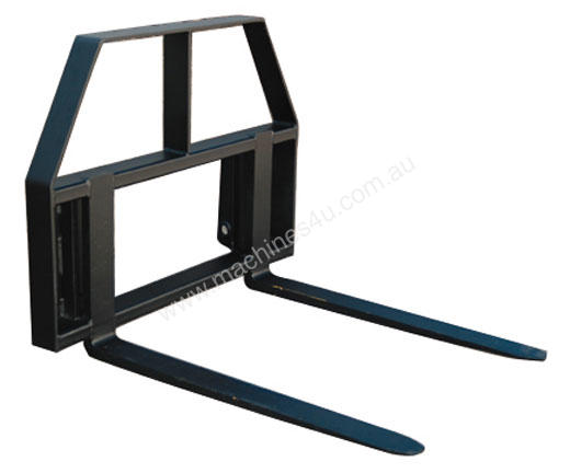 Fixed Pallet Forks