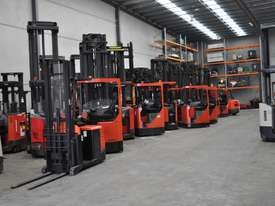 2007 BT-TOYOTA OSE120CB ORDER PICKER  - picture12' - Click to enlarge
