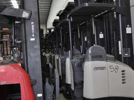 2007 BT-TOYOTA OSE120CB ORDER PICKER  - picture14' - Click to enlarge