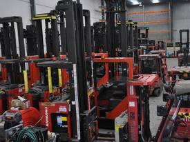 2007 BT-TOYOTA OSE120CB ORDER PICKER  - picture6' - Click to enlarge