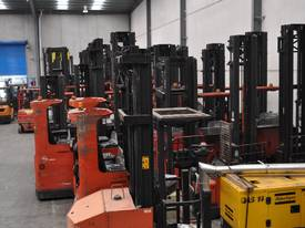 2007 BT-TOYOTA OSE120CB ORDER PICKER  - picture10' - Click to enlarge